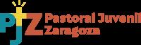 Pastoral Juvenil de Zaragoza Logo