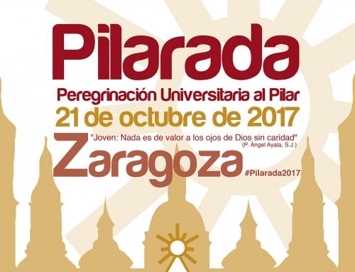 Pilarada 2017: Peregrinación de jóvenes preuniversitarios y universitarios al Pilar al final de este mes de octubre