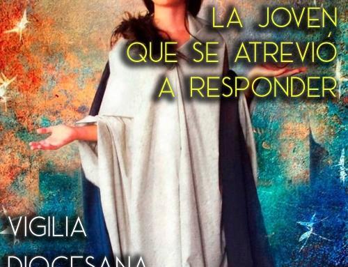 María, la joven que se atrevió a responder
